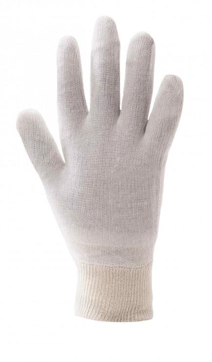 Portwest A050 Stockinette Knitwrist Glove (Carton of 600 prs)