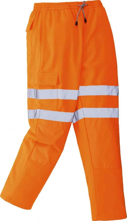 Portwest RT48 Hi-vis Track Pants