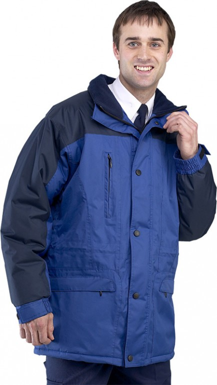 B-Dri Guardian Jacket