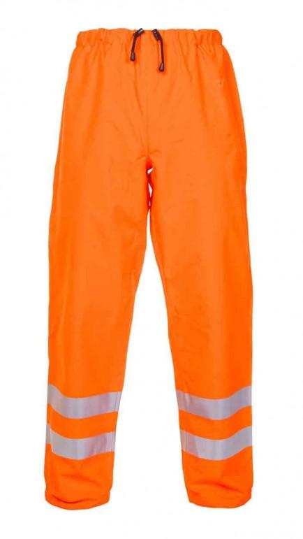 Hydrowear HYD072375 Ursum Sns Hi Vis Waterproof Trousers