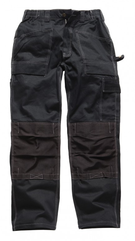 Dickies WD4930 Grafters Duo Tone 290 Trousers