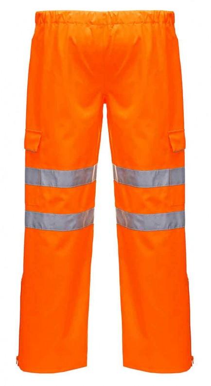 Portwest S597 Hi-Vis Extreme Trousers