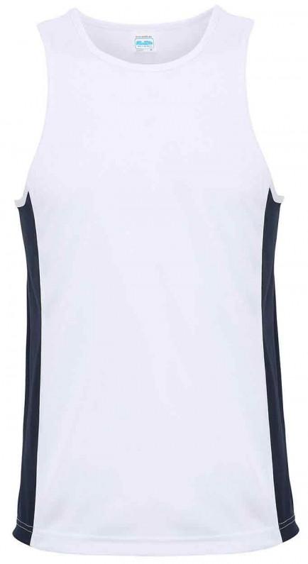 AWDis Cool Contrast Vest