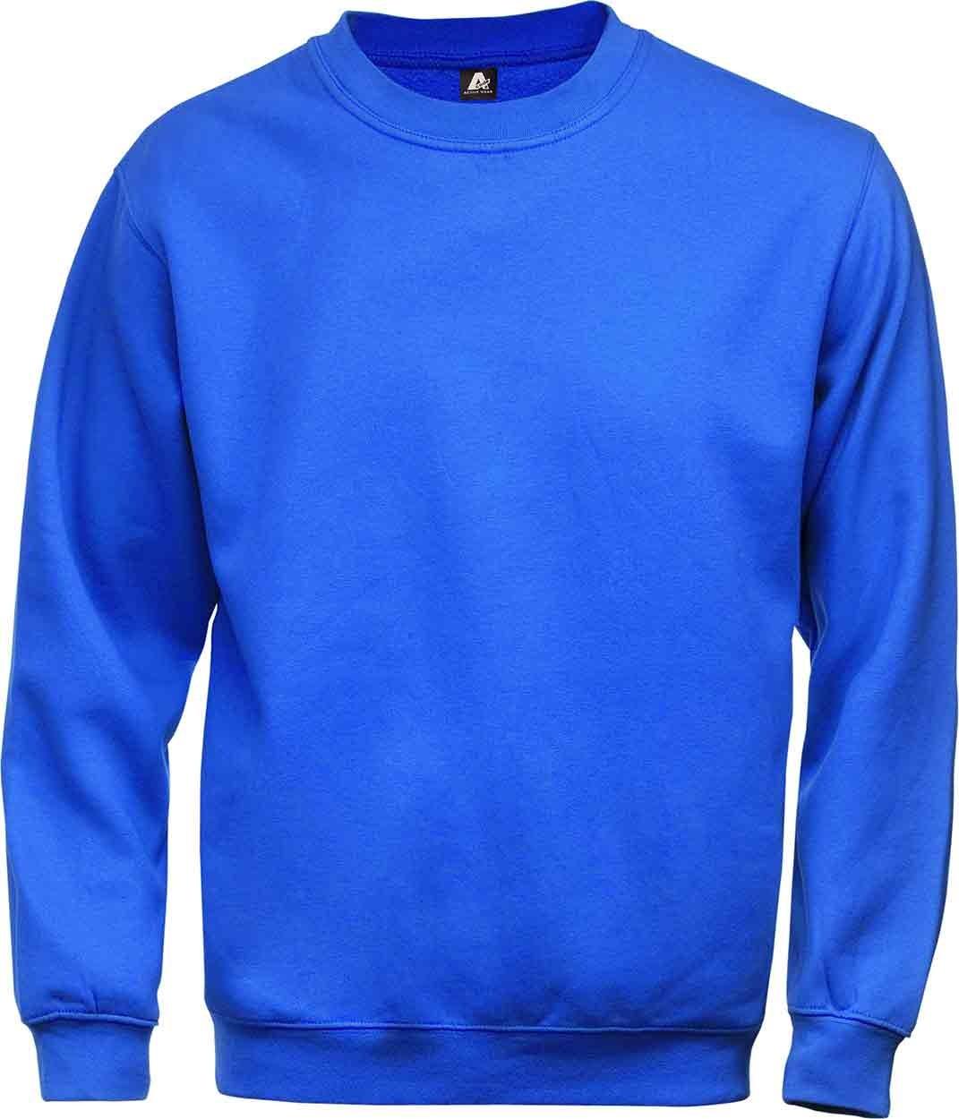 961a03527 Acode 1734 Crewneck Sweatshirt - Workwear Sweatshirts - Workwear ...