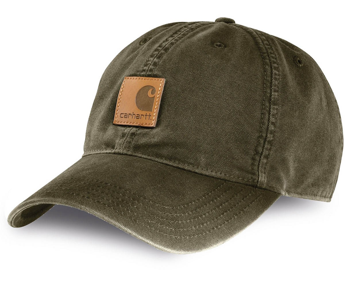 986169a9b0b Carhartt Odessa Cap - Baseball Caps - Hats   Caps - Leisurewear ...