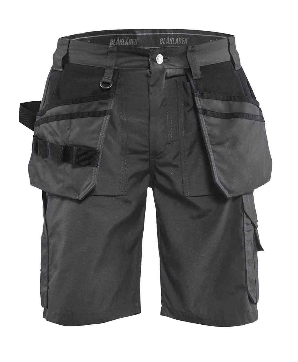 Mens Blaklader Lightweight Craftsman Shorts 1526
