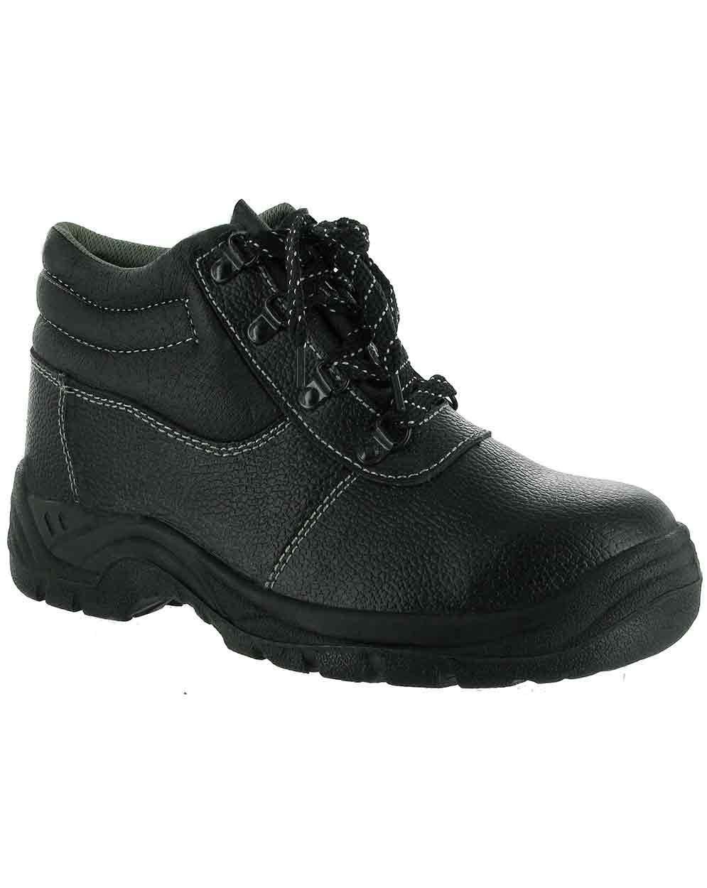 1519fcdce6b Centek FS330 S1-P Safety Chukka Boot - Standard Safety Boots - Mens ...
