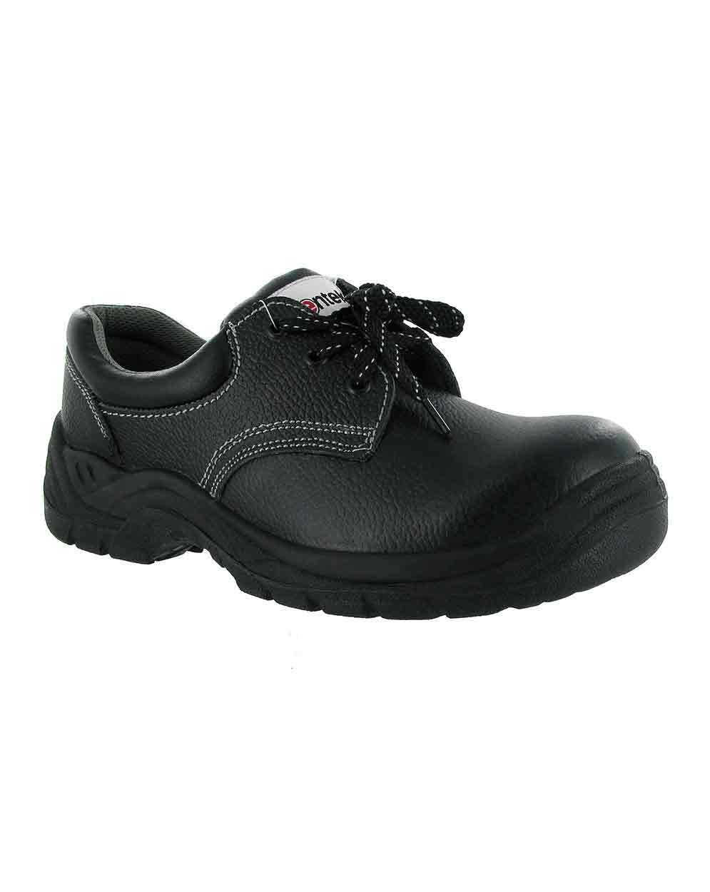 Centek FS311C Safety Shoe Black Size 7 7od1wCB