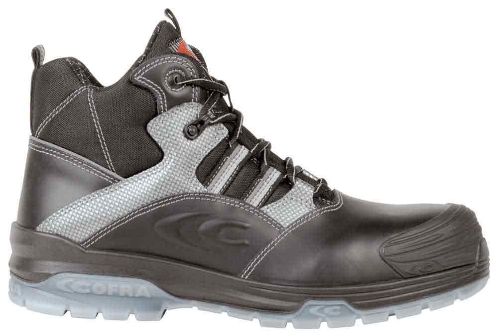fd02e66d22d Cofra Modigliani S3 CI SRC Metal Free Safety Boot - Composite and ...