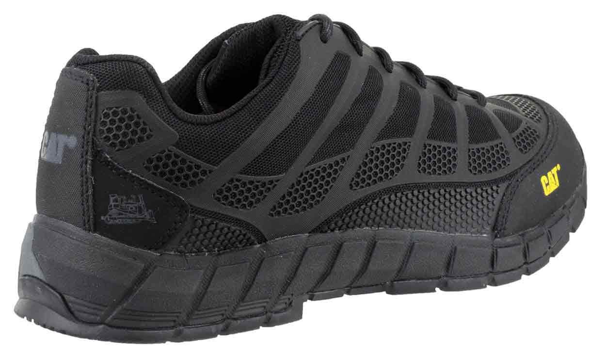 Cat Streamline S1p Safety Shoe Safety Shoes And Trainers Mens