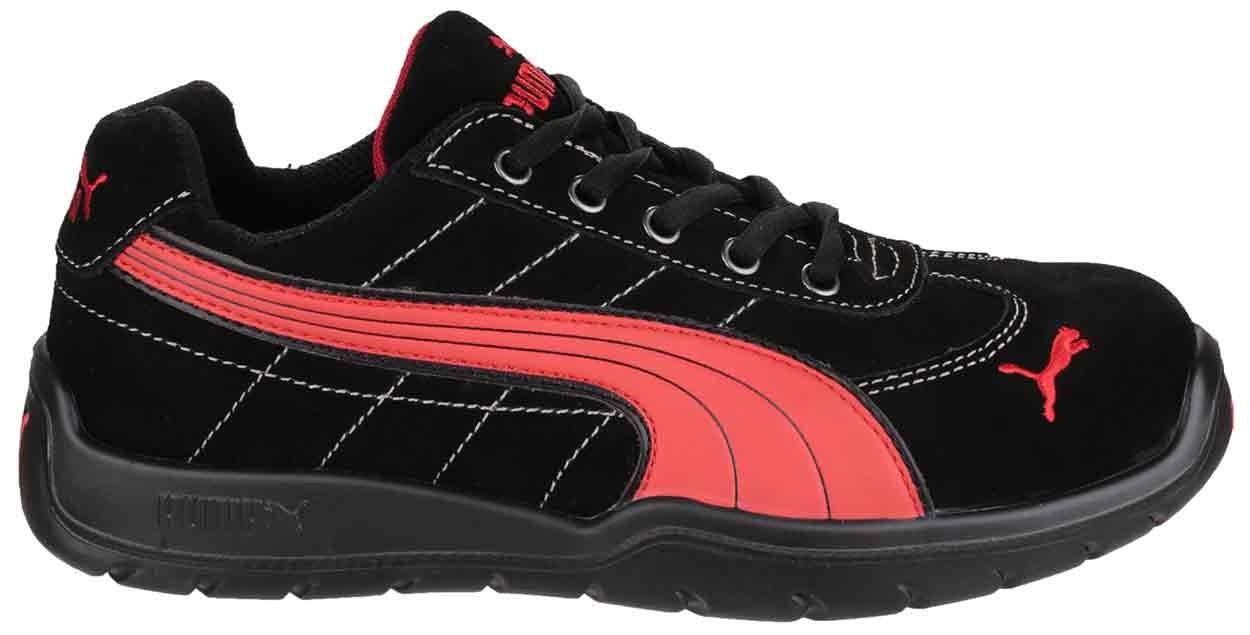 6b380c4d2cc6 Puma Safety Silverstone Low Safety Shoe - Safety Shoes and Trainers ...