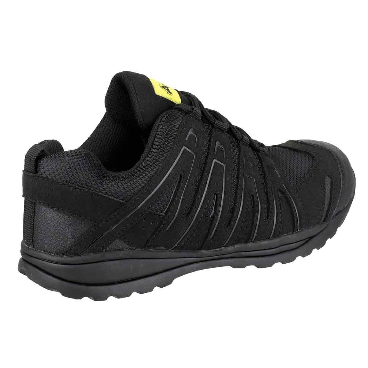 b9fc8e089 Amblers Safety FS40C Metal Free Safety Boot - Safety Shoes and Trainers -  Mens Safety Boots & Shoes - Safety Footwear - Best Workwear