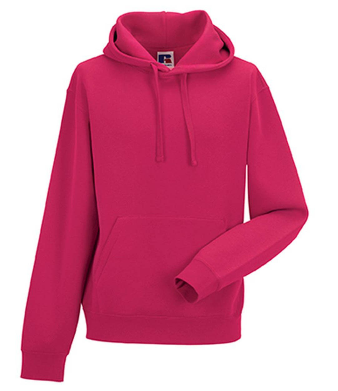 Russell 265M Authentic Hooded Sweatshirt - Standard Hoodies ... c941e870516