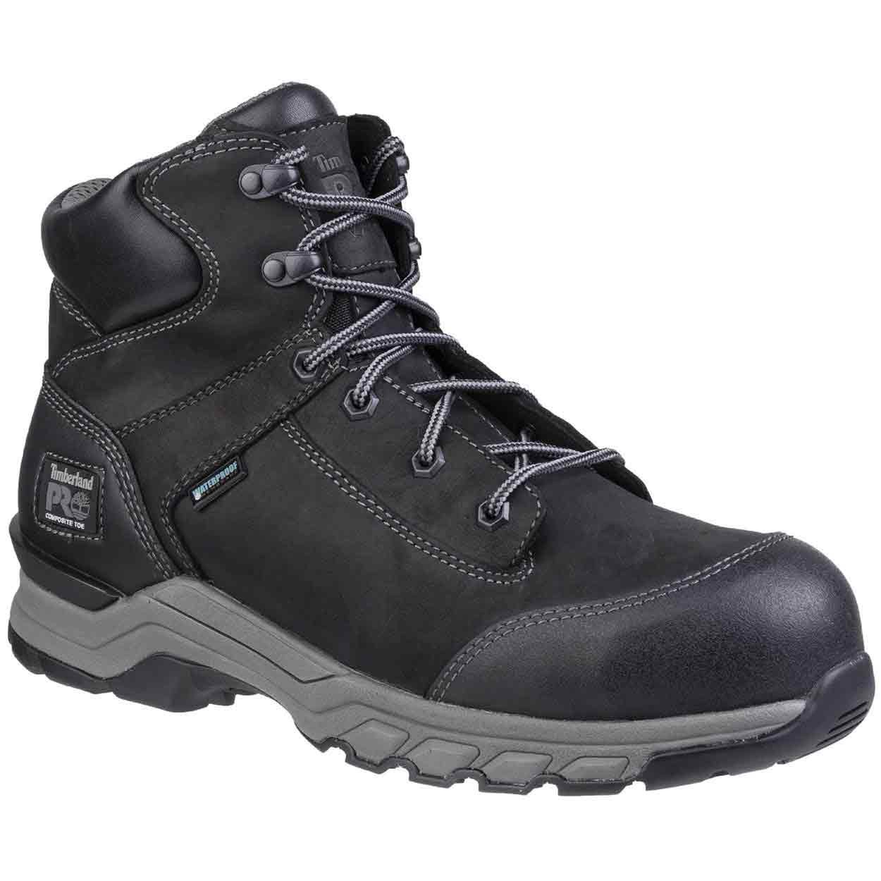 Peaje Vueltas y vueltas De trato fácil  Timberland Pro Hypercharge Safety Boot - Standard Safety Boots - Mens Safety  Boots & Shoes - Safety Footwear - Best Workwear