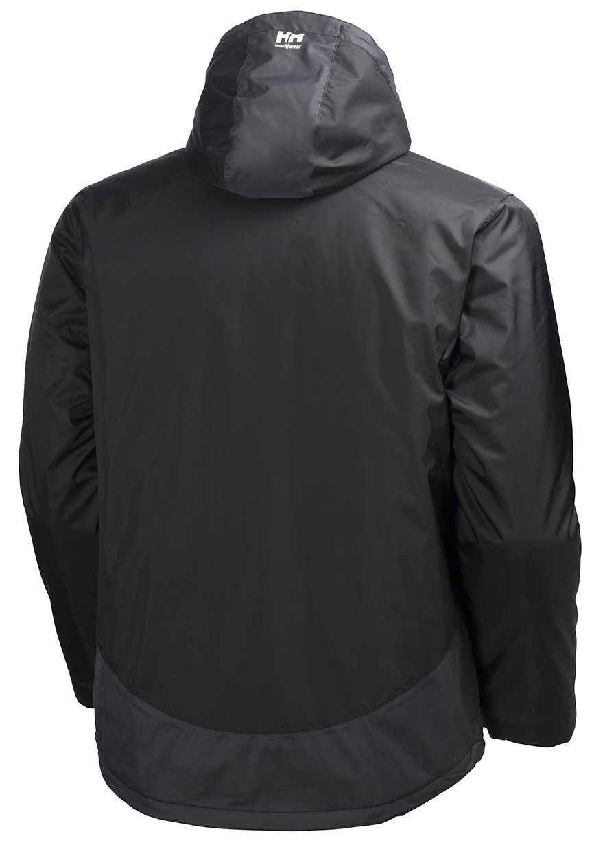 240f22ae Helly Hansen 71313 Leknes Jacket - Waterproof Work Jackets - Working ...