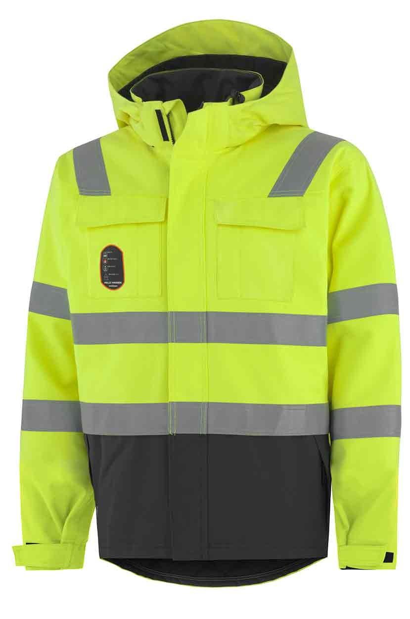 a68d50c931b7 Helly Hansen Aberdeen Padded Jacket - Hi-Visibility Clothing ...