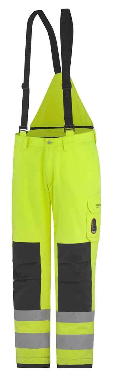743bc4fb6a79 Helly Hansen Aberdeen Insulated Pant - Flame Retardant Workwear ...