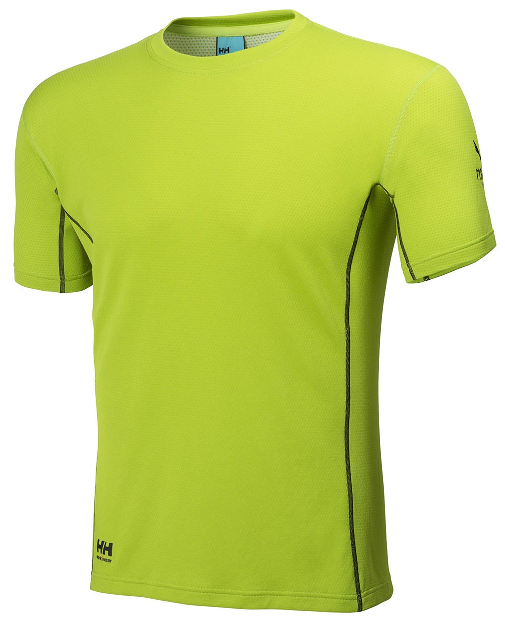 2a47eb73f41f Helly Hansen 75161 Magni T-Shirt - Workwear Polo Shirts   Tees ...