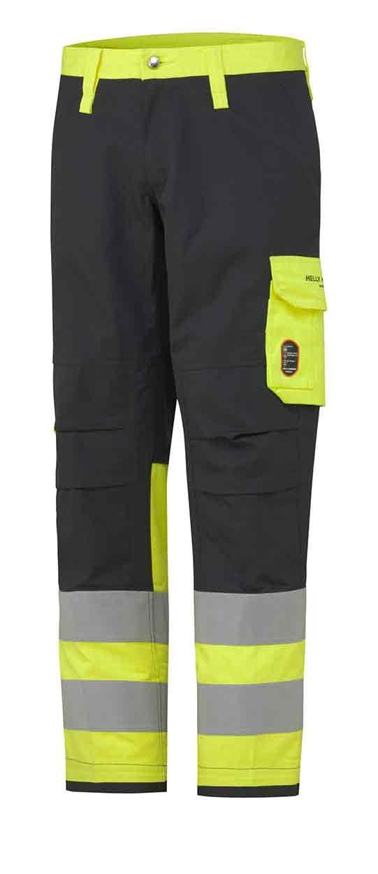 9e3f0d068357 Helly Hansen Aberdeen Pant Class 1 - Hi-Visibility Clothing ...