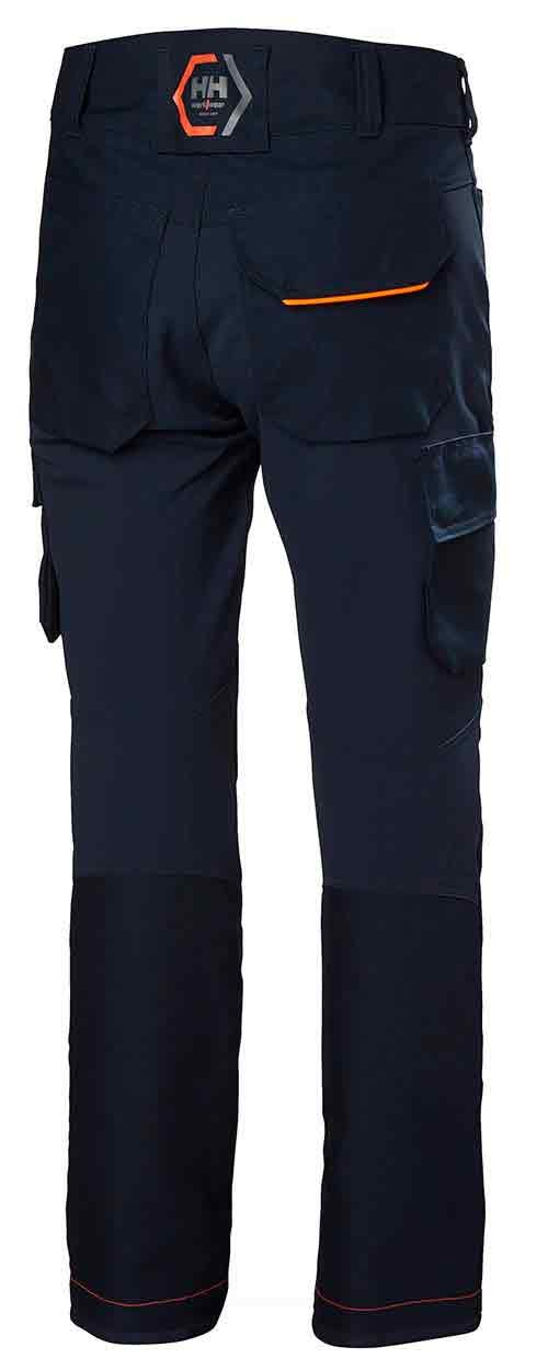 47e98415 Helly Hansen 77445 Chelsea Evolution Service Pant - Work Trousers ...