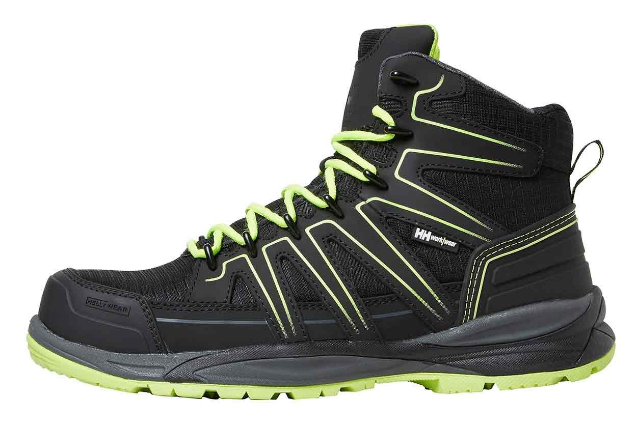 9161402bbd6 Helly Hansen 78267 Add Vis Mid - Composite and Metal Free Safety ...