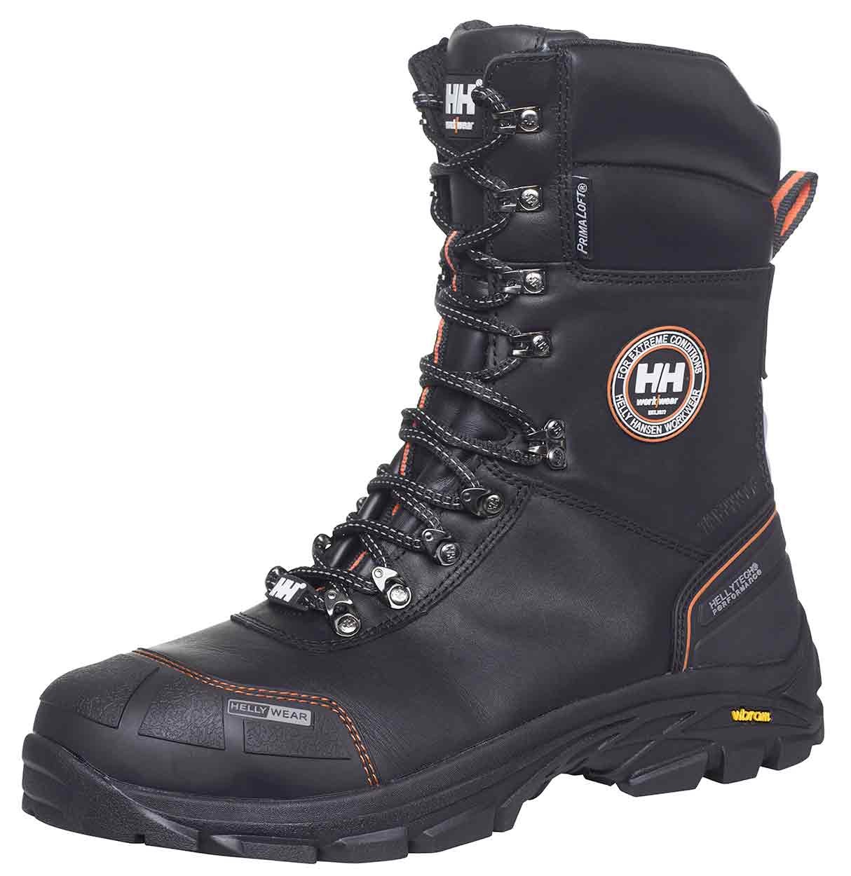 973068ec2bc0e Helly Hansen Chelsea Winterboot Ht Ww - Composite and Metal Free ...