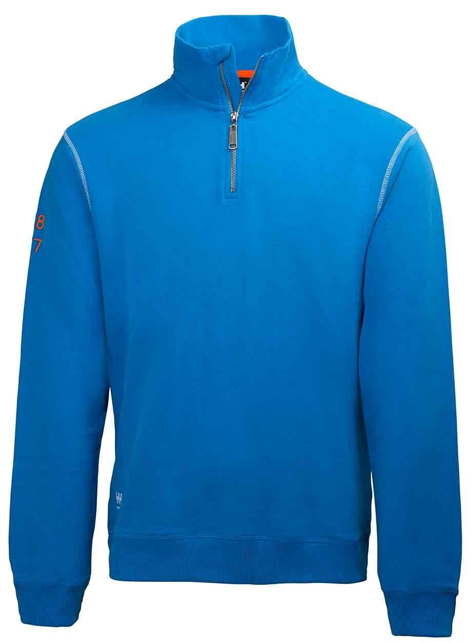 specjalne do butów sklep z wyprzedażami oficjalne zdjęcia Helly Hansen 79027 Oxford Hz Sweater - Workwear Sweatshirts ...