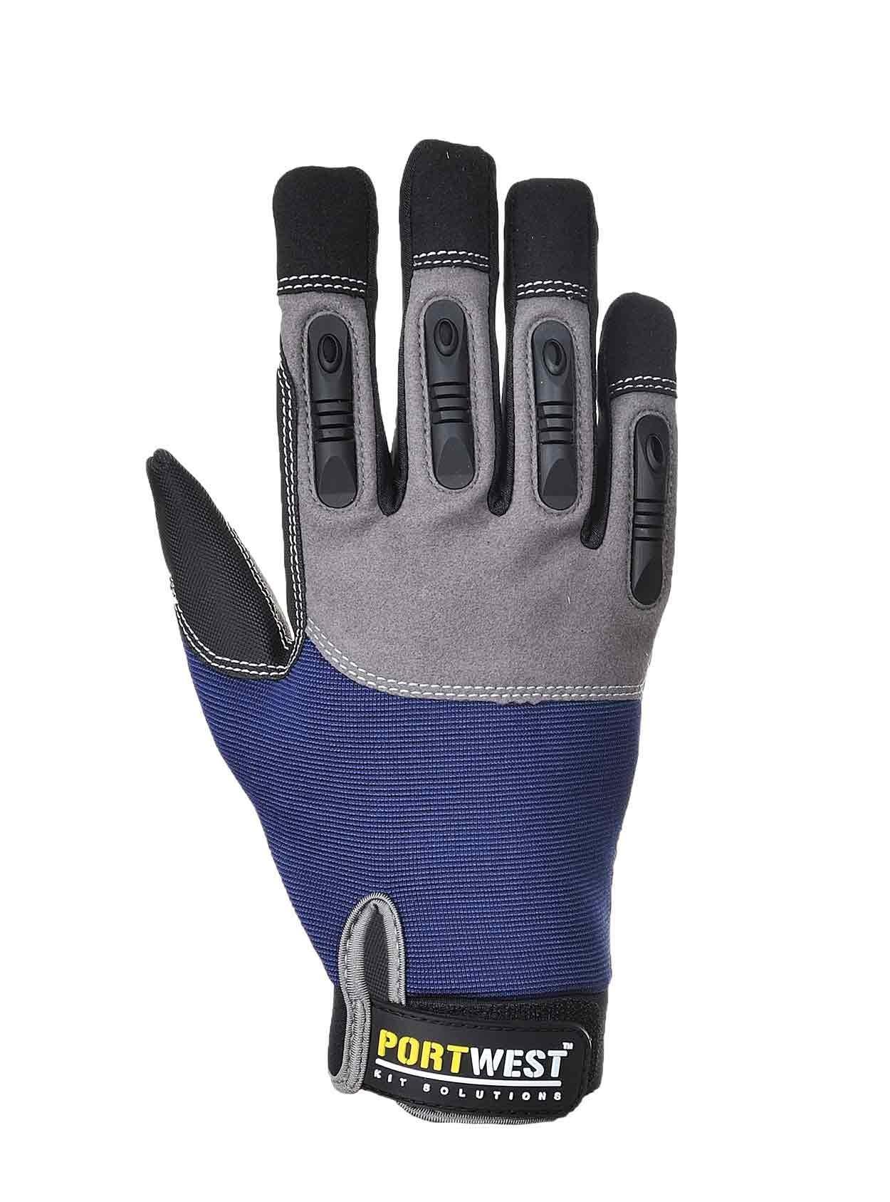 Glove sizes in cm