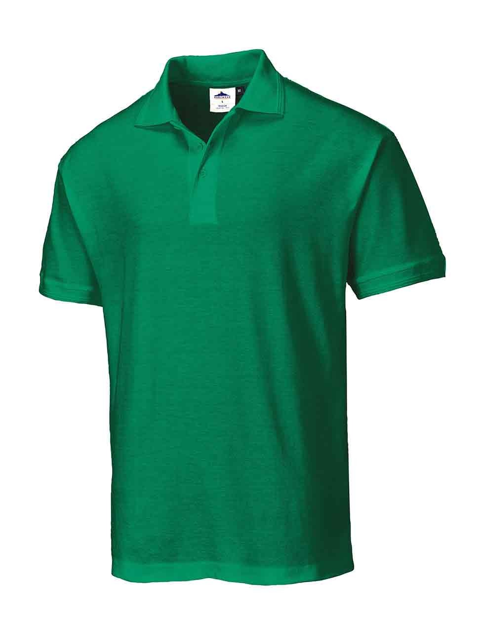 Portwest Workwear Naples Polo Shirt B210