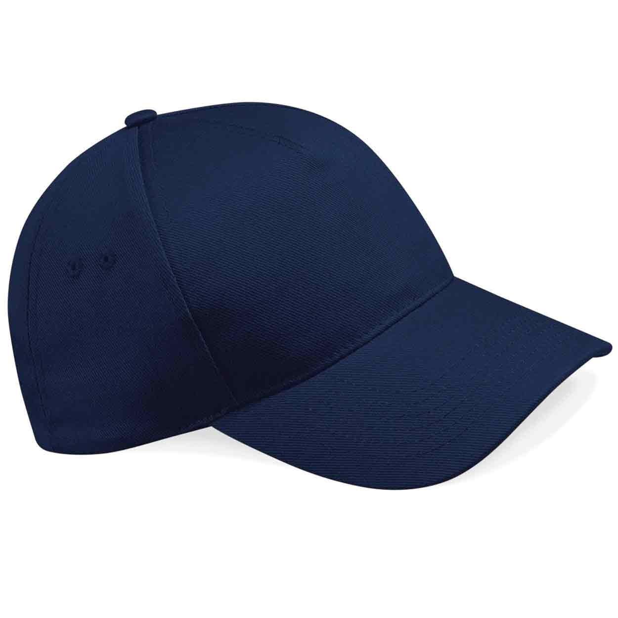 de194999dd3b1f Beechfield BB15 Ultimate Cotton Cap - Baseball Caps - Hats & Caps ...