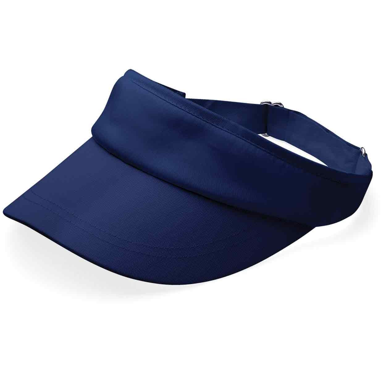 Beechfield BB41 Sun Visor - Baseball Caps - Hats   Caps ... fdc99157085