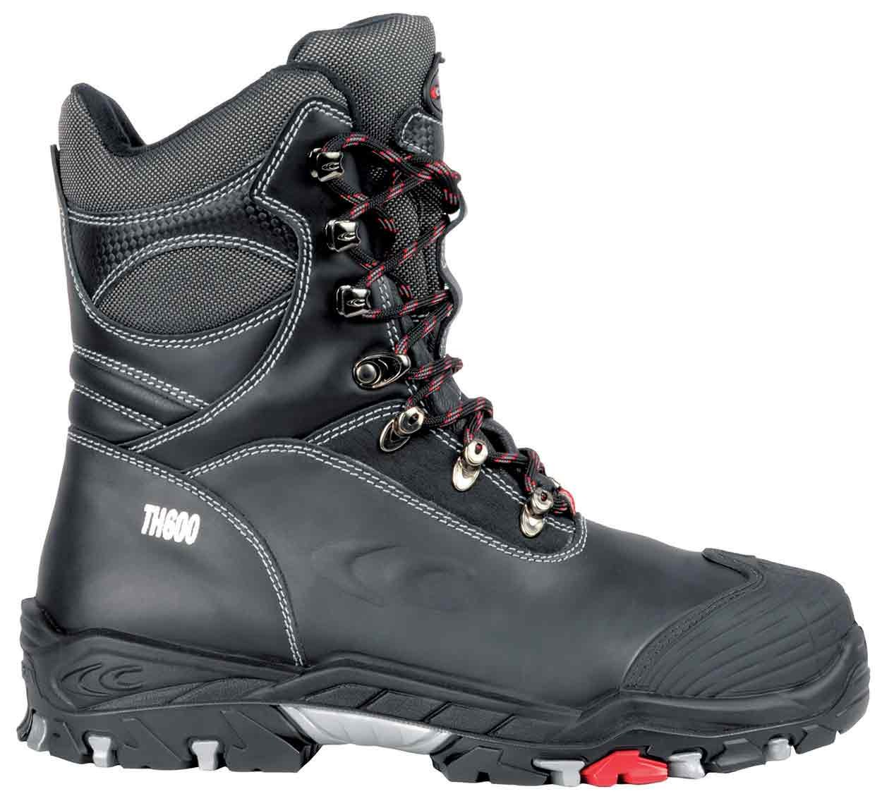 limited style best collection big selection Cofra Bering BIS Thinsulate Cold Store Boot - Special Hazard ...