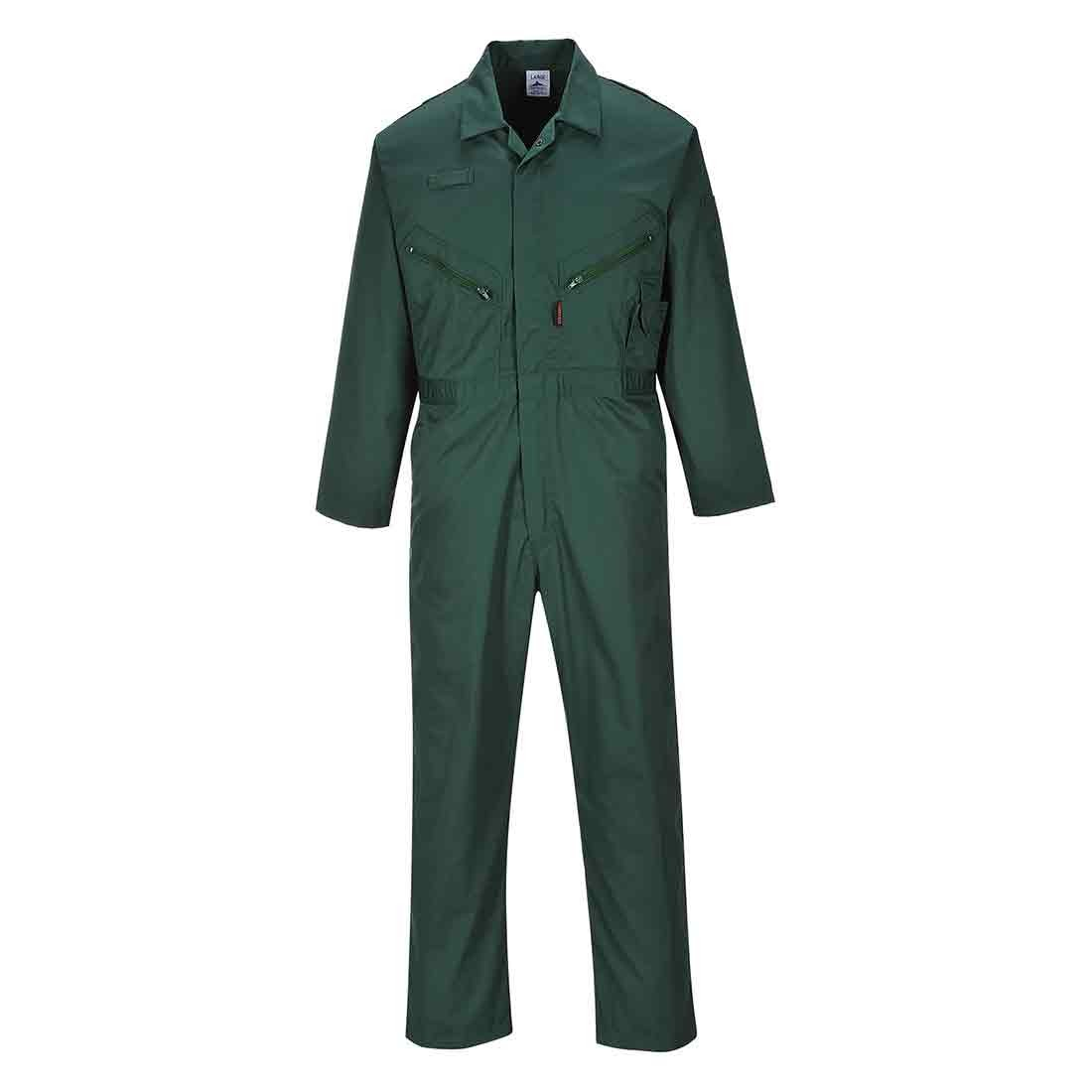 Portwest C813 Liverpool-Zip Coverall