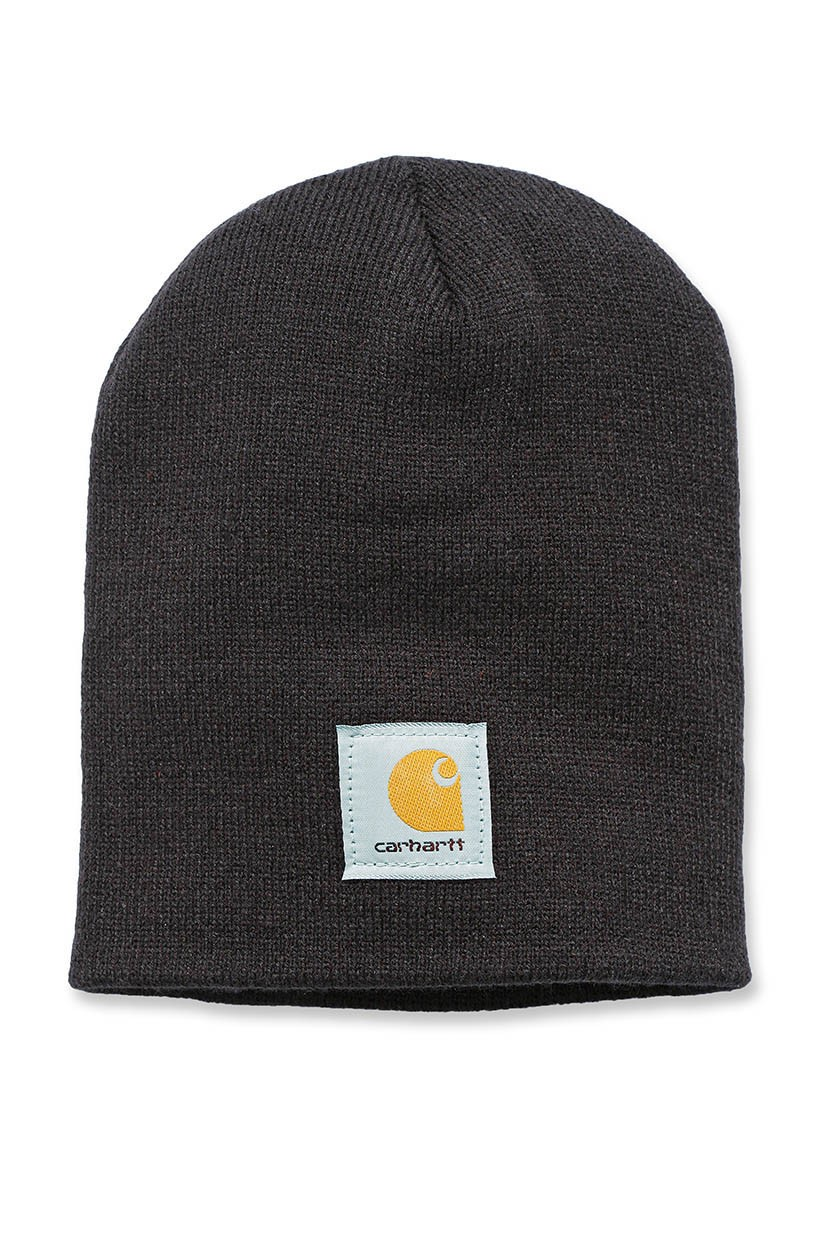 432334057269a Carhartt A205 Acrylic Knit Hat - Knitted Hats Fleece Hats and ...