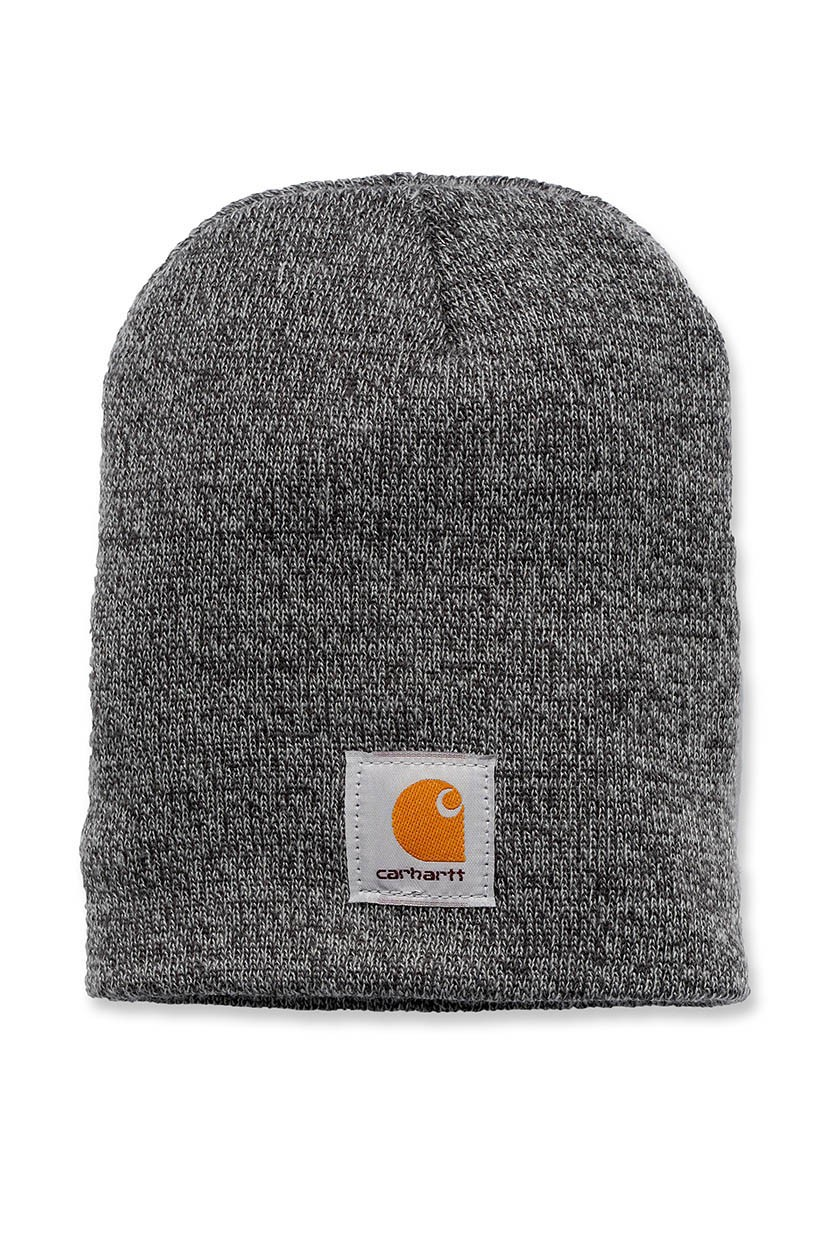 Carhartt A205 Acrylic Knit Hat - Knitted Hats Fleece Hats and ... a7d66421bd7