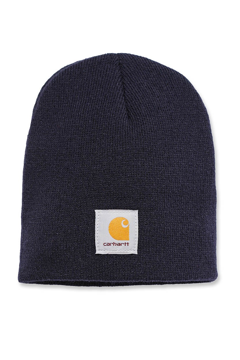 Carhartt A205 Acrylic Knit Hat - Knitted Hats Fleece Hats and ... 6451b81b7a1