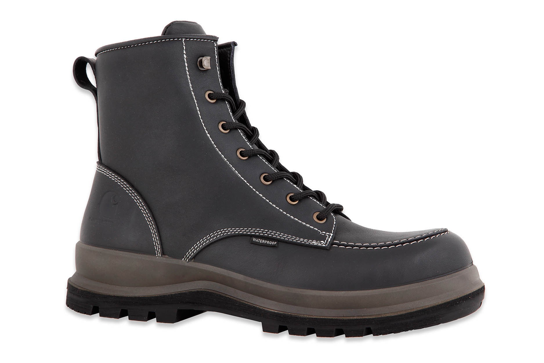 4bf1535ee78c Carhartt F702901 Hamilton S3 Waterproof Wedge Boot - Standard Safety ...