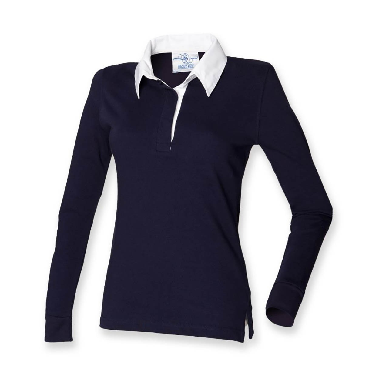 8cccb9188d9 Front Row FR101 Ladies Classic Rugby Shirt - Women's Rugby Shirts ...