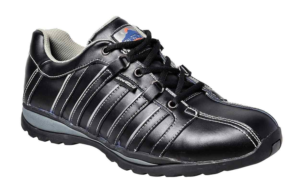21abc6aff70 Portwest FW33 Arx Safety Trainer - Safety Shoes and Trainers - Mens ...