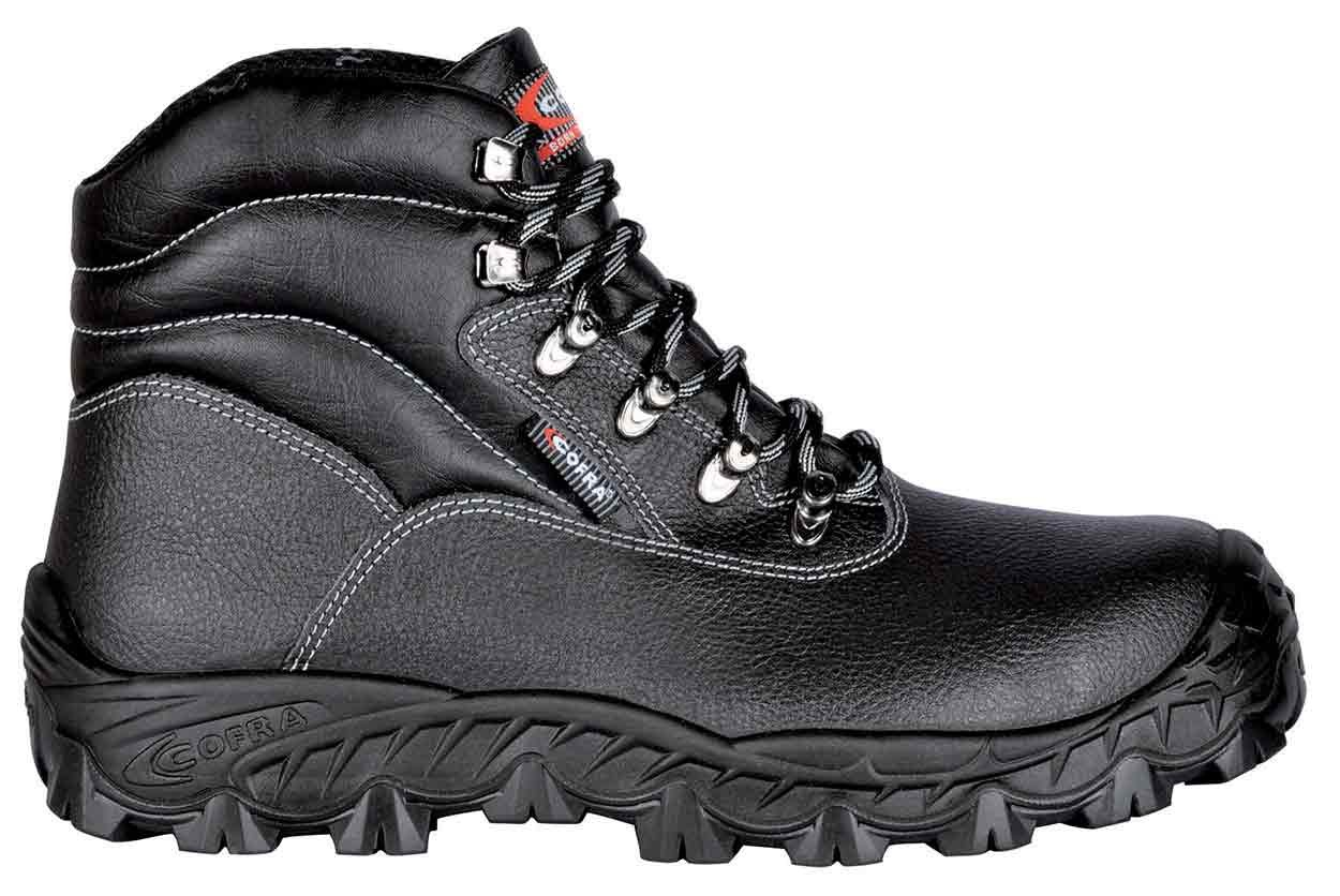 Cofra FW140-000 New Tirrenian Composite Safety Boots