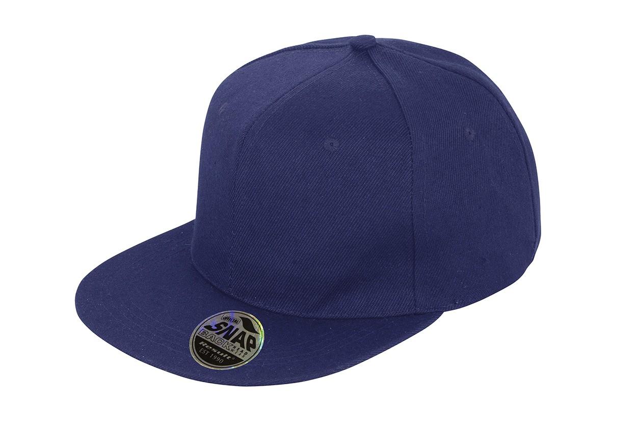 235caa708c4 Result RC83X Core Bronx Original Flat Peak-Snapback Cap - Baseball ...