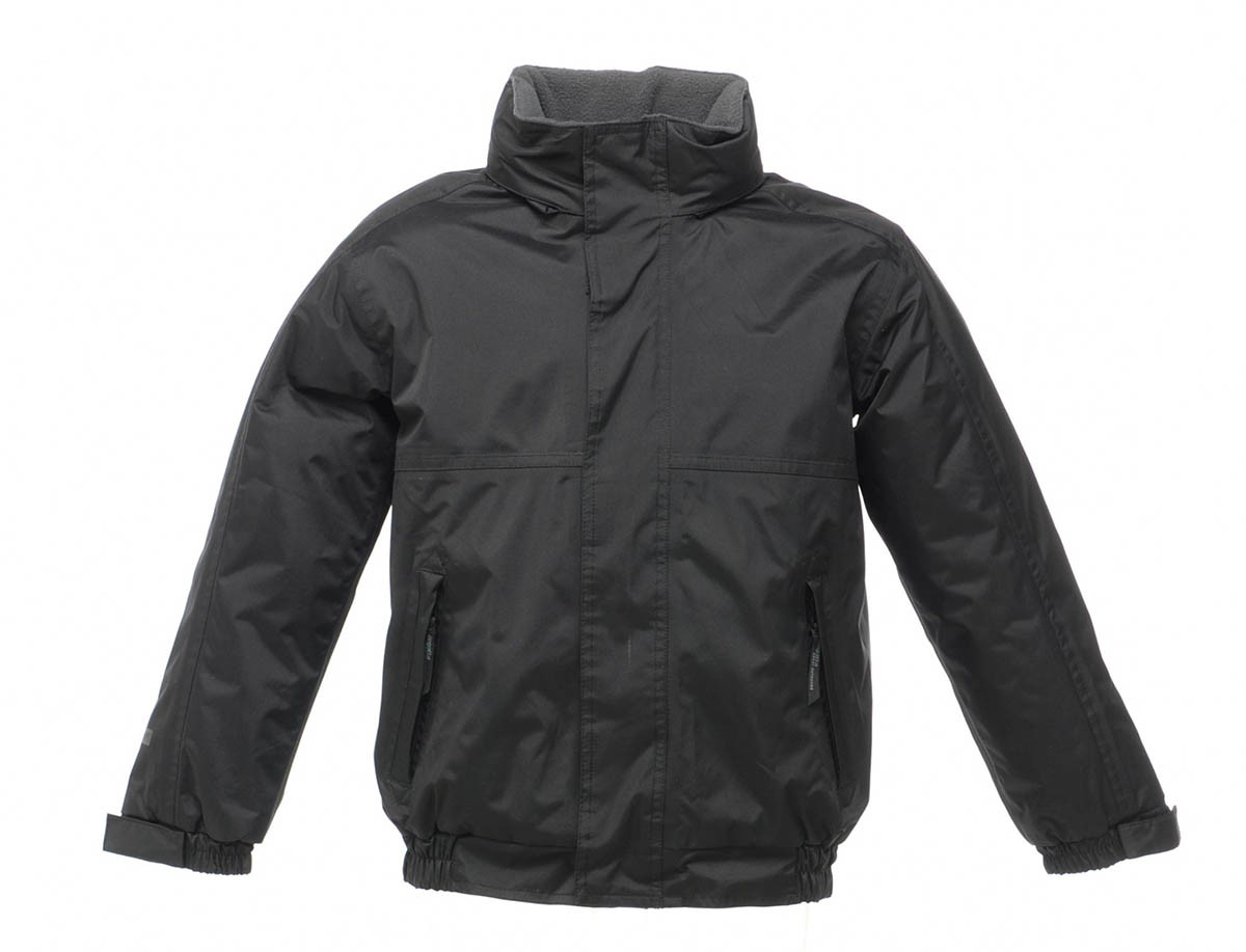 ... Regatta Professional TRW418 Kids Dover Jacket ...