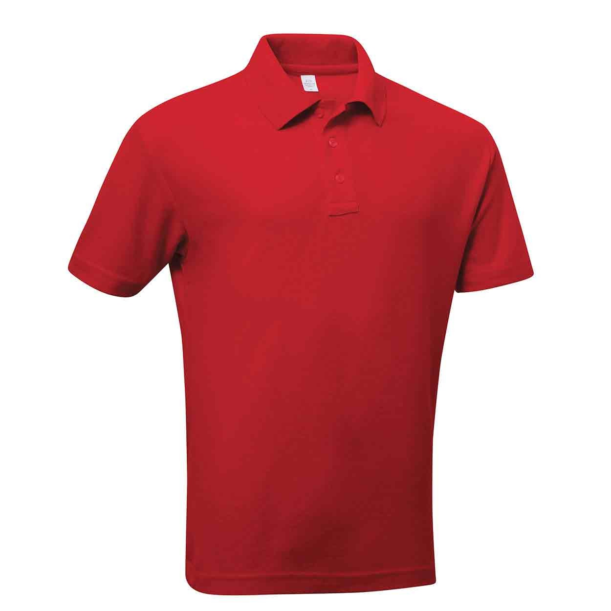 52fb90bdd Pro RTX RX105 Pro polyester polo - High Performance   Workwear Polo ...