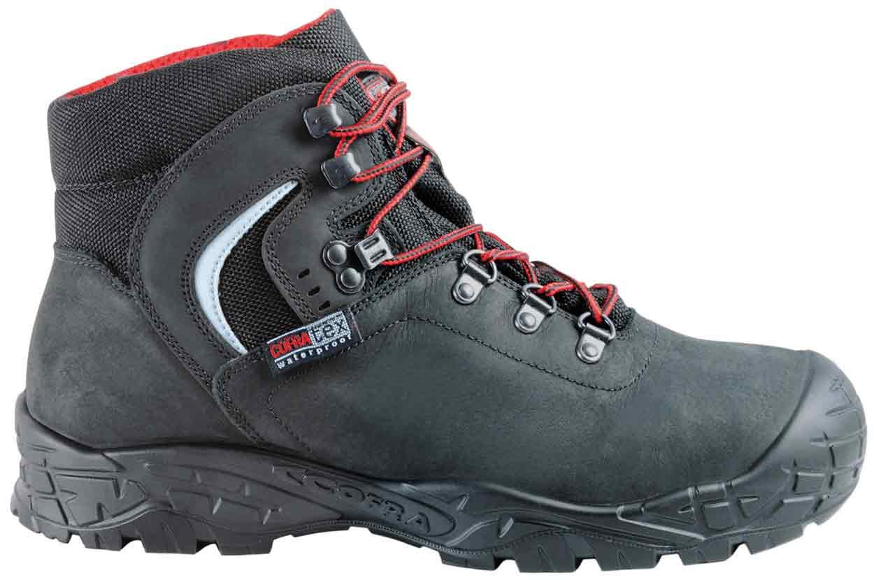 a4d9504a461 Cofra Summit Uk S3 Wr SRC - Standard Safety Boots - Mens Safety ...