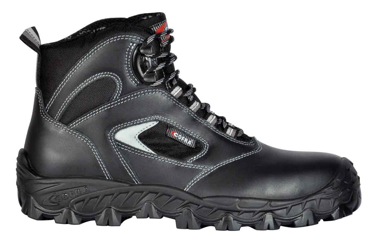 2ca56623776 Cofra Weddell S3 SRC - Composite and Metal Free Safety Footwear ...