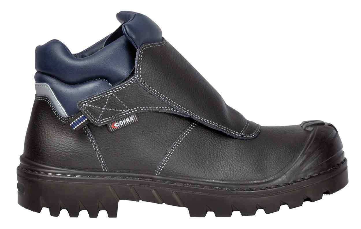 Cofra Welder BIS Safety Boot - Special