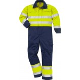 Fristads Coverall Cl 3 8601 Th