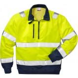 Fristads Sweatshirt Cl 3 728 Bpv