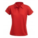 Acode 1717 Ladies Cool Dry Technical Poloshirt