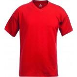 Acode T-Shirt V-Neck Code 1913